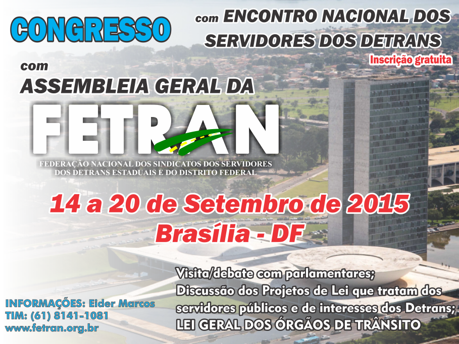 2015.09 CONGRESSO BSB